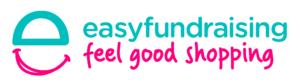 easyfundraising logo with link to easyfundraising for brightsparksschoolindia